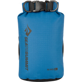 Sea to Summit Big River Dry Bag 3l, blue